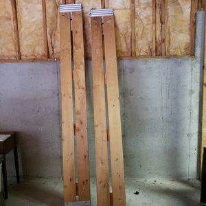 Custom built wooden ramps for Sale in Lawrenceville, GA