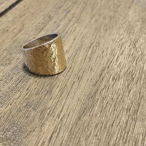 Custom Made Silver Ring for Sale in Alexandria, VA