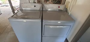 Washer dryer set for Sale in Cumberland, VA