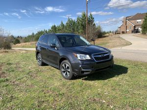 2017 Subaru Forester for Sale in Inman, SC