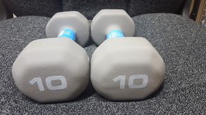 Dumbbells for Sale in Fairfax, VA