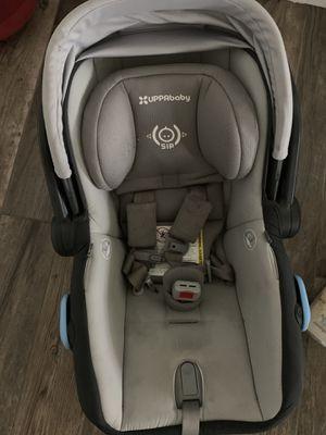 Uppa baby Mesa car seat for Sale in Murrieta, CA