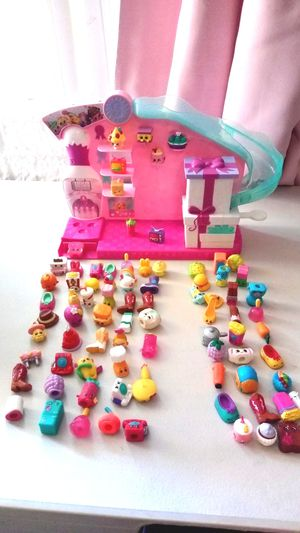 Shopkins everything $15 for Sale in Phoenix, AZ