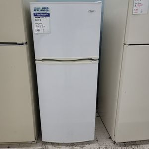 Amazing Whirlpool Refrigerator #32 for Sale in Arvada, CO
