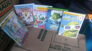 Children's dvds for Sale in Beaverton, OR