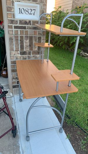 Computer table for Sale in Houston, TX