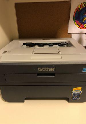 Brother print toner for Sale in Manassas, VA