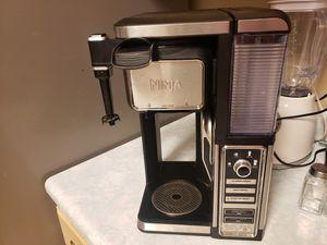 Ninja coffee maker for Sale in Albuquerque, NM