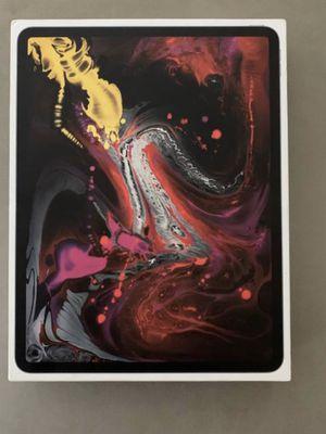 Apple iPad Pro 12.9 Cellular3rd Third Generation 512gb Unlocked for Sale in Huntington Beach, CA