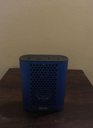808 blue tooth speaker for Sale in Knoxville, TN