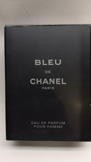 Bleu Chanel perfume for Sale in University Park, MD