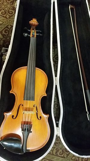 Violin size 1/8 Johannes Kohr made in Romania for Sale in Rose Valley, PA