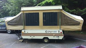 Jayco pop up travel trailer for Sale in Modesto, CA