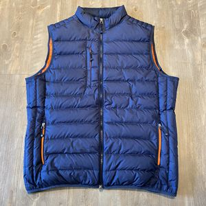 Peter Millar Men's Crown Elite Puffer Vest for Sale in Frederick, MD