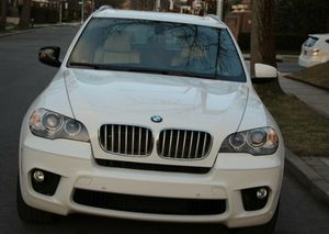 extra CLEAN09 BMW X5 AWD4dr SUV AutomaticV8 4.4LGAS for Sale in Lubbock, TX