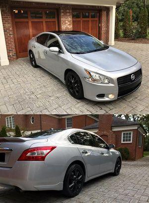2009 Nissan Maxima price $1400 for Sale in Chicago, IL