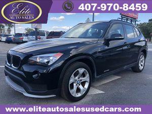 2015 BMW X1 for Sale in Orlando, FL
