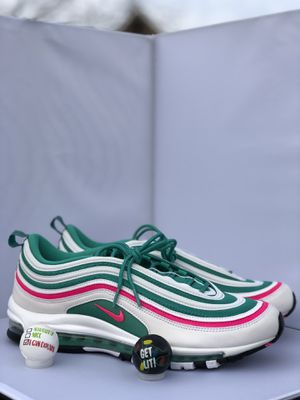 Air max 97 south beach for Sale in Fort Washington, MD