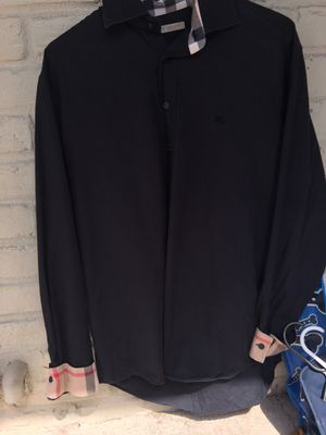 Burberry Dress Shirt for Sale in Houston, TX