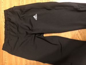 Adidas soccer pants - women / medium for Sale in East Orange, NJ