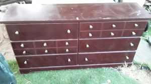 Dresser really nice for Sale in Mesa, AZ
