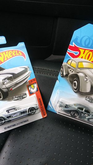 Hot wheels for Sale in Kissimmee, FL