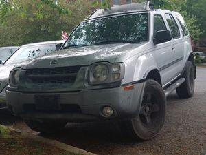 2003 nissan xterra SE pocas miyas automatica for Sale in Arlington, VA