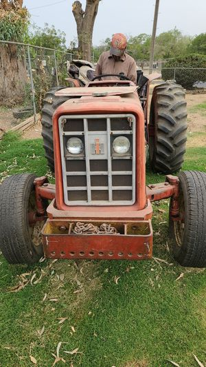 Tractor for Sale in Merced, CA