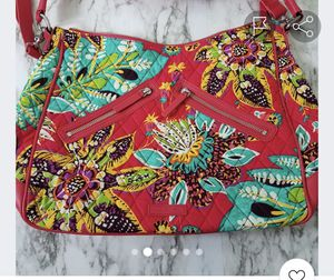 Vera Bradley vivian hobo bag for Sale in North Bergen, NJ