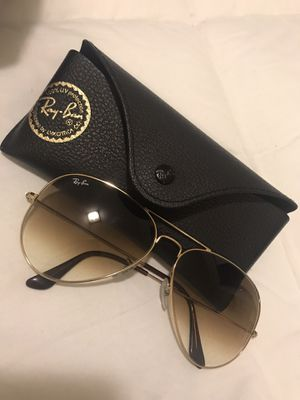 Ray Ban Sunglasses for Sale in Arlington, VA