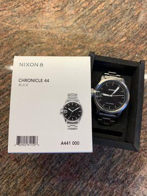 NIXON watch for Sale in Alta Loma, CA