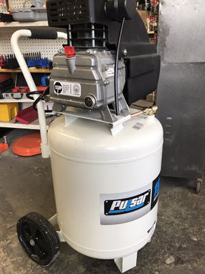Compressor 15 gallons for $139 for Sale in Los Angeles, CA