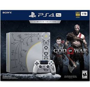 Ps4 Pro God of War edition (1TB) for Sale in Nashville, TN