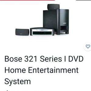 Bose Home Theater for Sale in Anaheim, CA