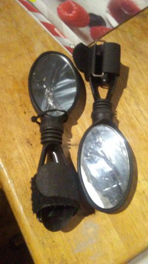 Bicycle mirrors for Sale in Prescott, AR