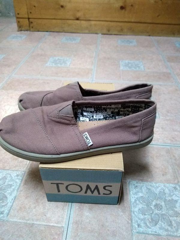 Toms - 2 pair