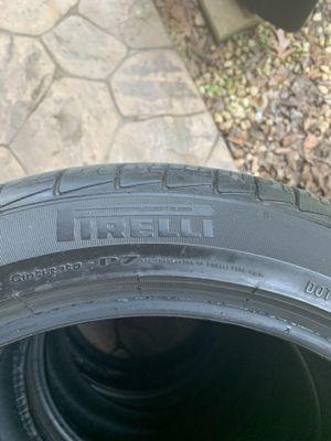 Pirelli P7 All Season Tires for Sale in Manassas, VA