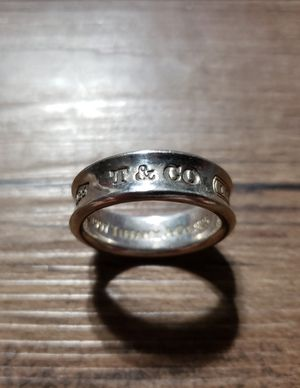 Tiffany & Co sterling silver 925 ring for Sale in Tempe, AZ
