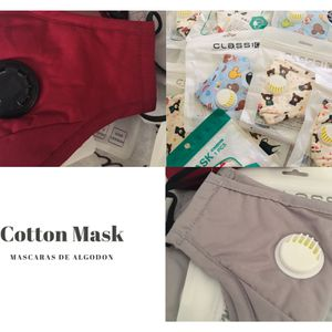 Cotton Másk For adults And children's for Sale in Las Vegas, NV