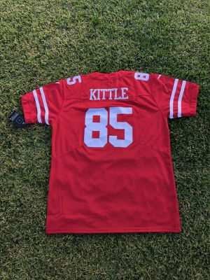 49ers Elite Kittle for Sale in Ontario, CA
