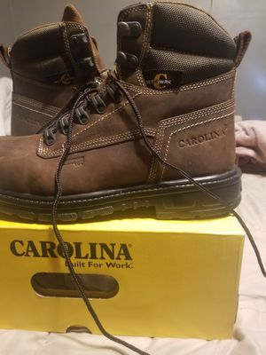 Carolina boots for Sale in Colton, CA