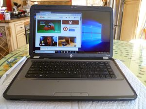 "HP Pavilion G6 15"" Intel Core i5 2.4-2.9GHz 4GB RAM 320GB Laptop for Sale in Irvine, CA"