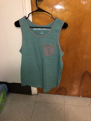 Tank top for men for Sale in Sioux City, IA