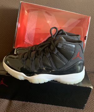 """Jordan Retro 11 """"72-10"""" Size 10 for Sale in Santa Ana, CA"""