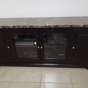 Entertainment center for Sale in Gibsonton, FL