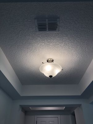 Entry Hallway Light Fixture for Sale in Lutz, FL
