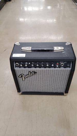 Fender Frontman 15R for Sale in Bradenton, FL
