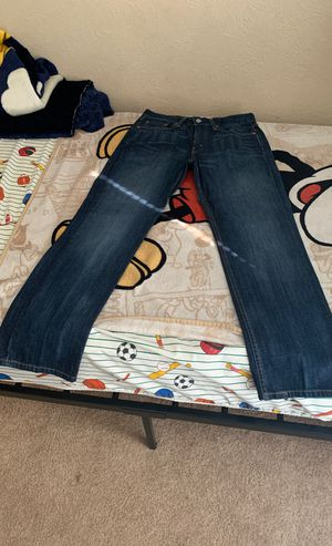 Levis jeans for Sale in Dallas, TX
