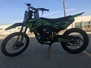 Apollo 250cc dirt bike for Sale in Dallas, TX