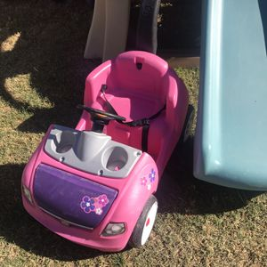 Little Girls Car for Sale in Peoria, AZ